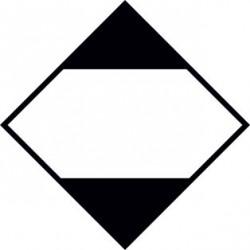 Naklejka ADR - LQ 100x100